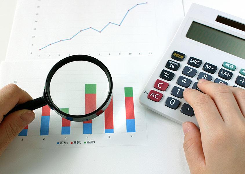 財務健全性・収益性調査